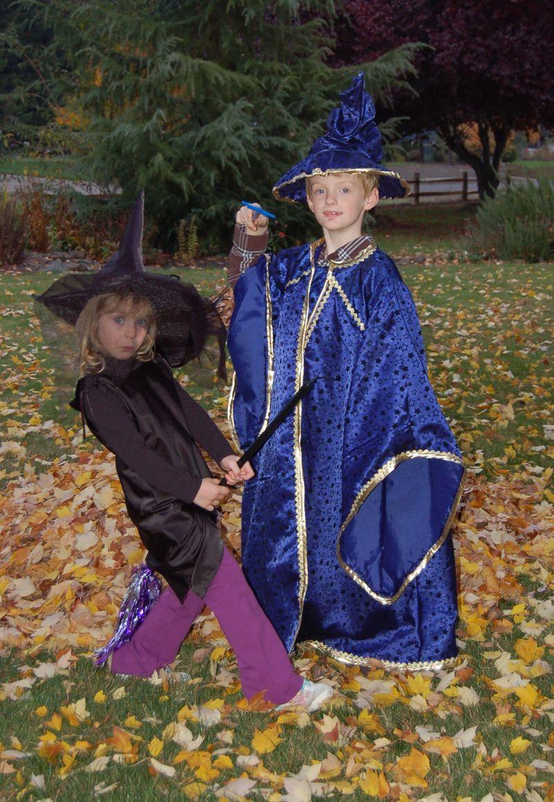 Witchesandwizards