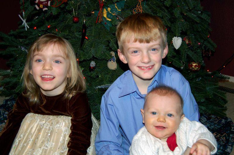 Christmas Pic redone