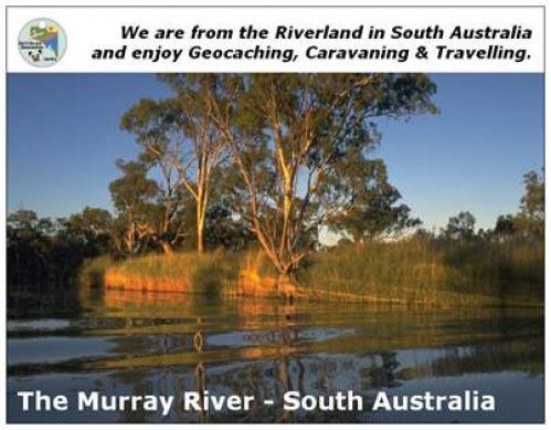 Postcard 1 - Barra Australia