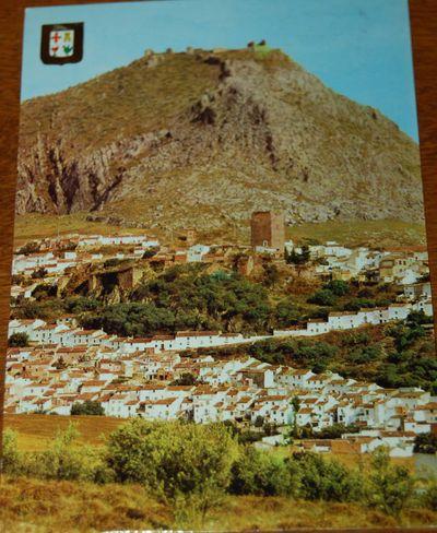 Postcard #11 - Spain