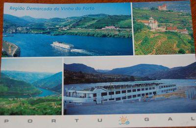 Postcard #35 - Portugal