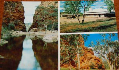 Postcard #48 - Australia