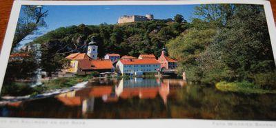 Postcard #53 - Bavaria