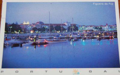 Postcard #51 - Portugal
