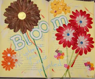 8 Susan's Book Altered
