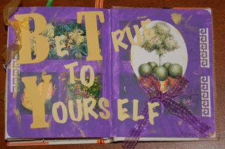 9 Angela's Book altered