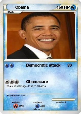 Pokemon card