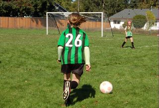 Serious soccer 4