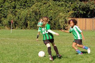 Serious soccer 2